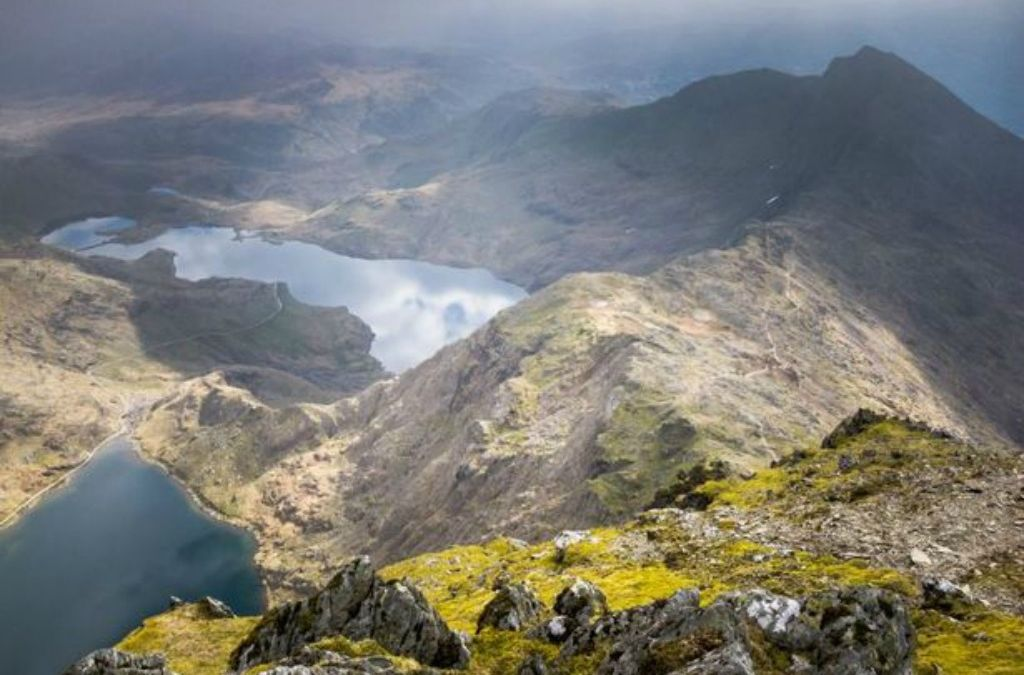 Discover North Wales on Foot – Mountain Walks