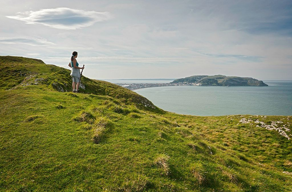 Discover North Wales on Foot – Wales Coast Path