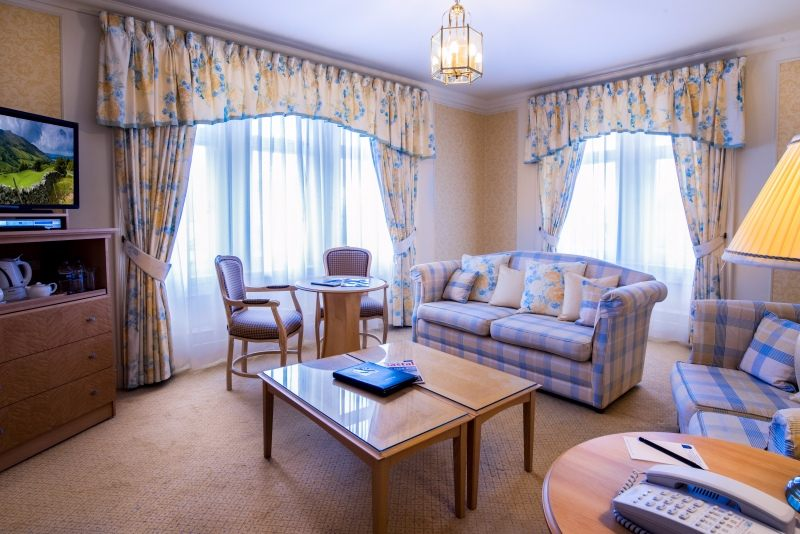 Anglesey Suite