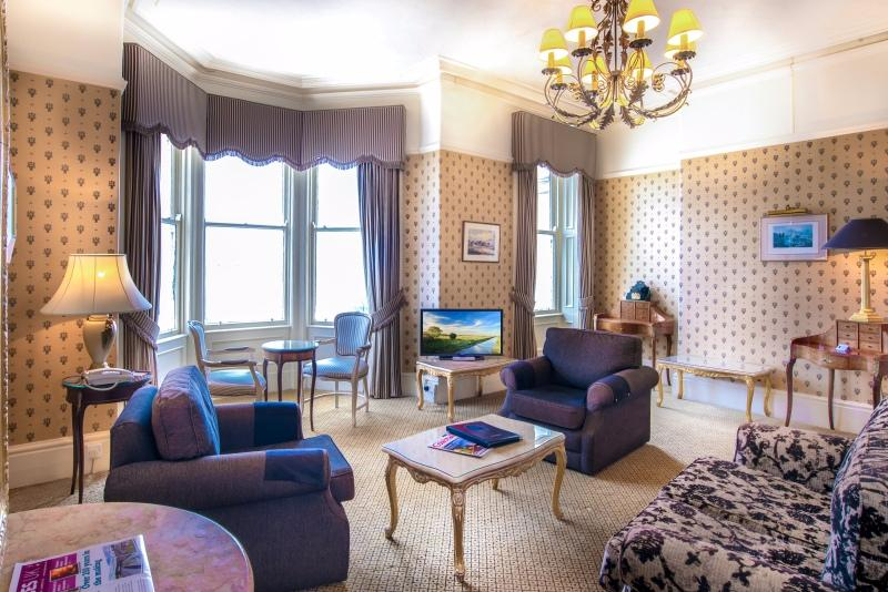 Conwy Suite Lounge