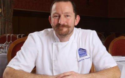 Meet The Team – Head Chef Leighton Thomas