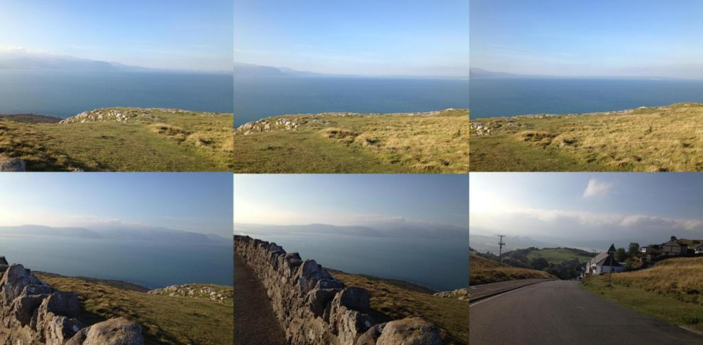 blog Great Orme views