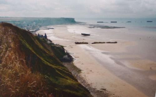 blog mulberry harbour