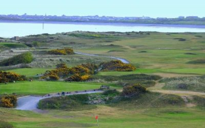 Golf Courses North Wales