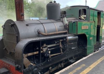 Padarn Steam Engine