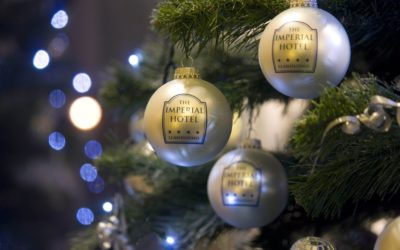 Make a New Festive Tradition by Celebrating Christmas in Llandudno